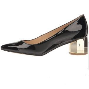 KATY PERRY THE LORENNA SMOOTH PATENT HEELS